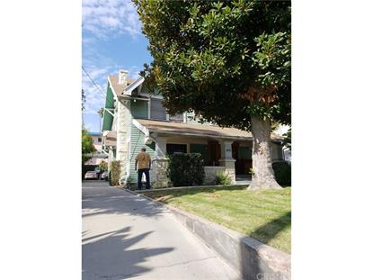 1833 NORTH WILTON PLACE Hollywood, CA MLS# SR18271862