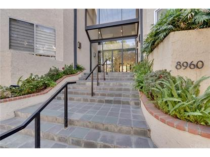 8960 CYNTHIA STREET #207 West Hollywood, CA MLS# SR18272260