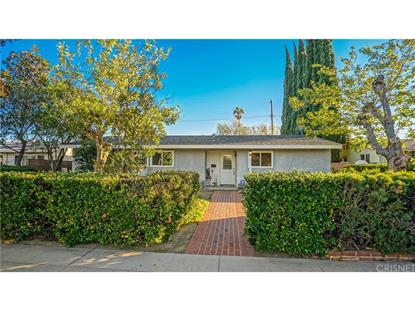 20606 PARTHENIA STREET Winnetka, CA MLS# SR18275956