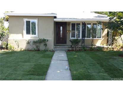 19917 COVELLO STREET Winnetka, CA MLS# SR18276096