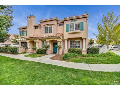 27011 KARNS COURT #2104 Canyon Country, CA MLS# SR18277648