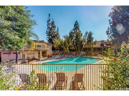 5780 FREEBIRD LANE #106 Oak Park, CA MLS# SR18278038