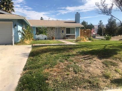 29200 ABELIA ROAD Canyon Country, CA MLS# SR18279379
