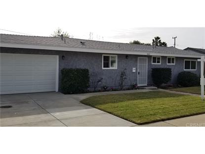 1662 AHART STREET Simi Valley, CA MLS# SR18280667
