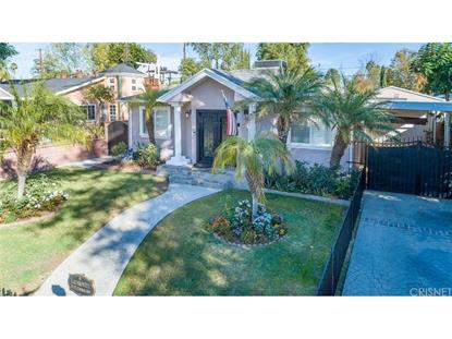 5742 CEDROS AVENUE Sherman Oaks, CA MLS# SR18281482