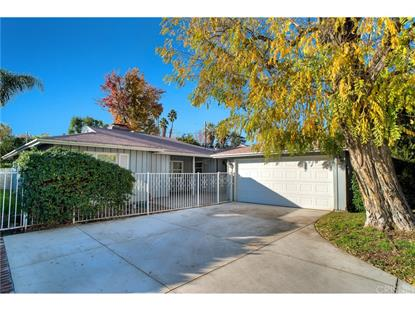 5333 BUFFALO AVENUE Sherman Oaks, CA MLS# SR18281690