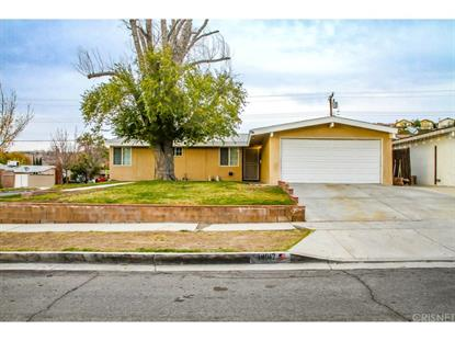 18917 STILLMORE STREET Canyon Country, CA MLS# SR18282664