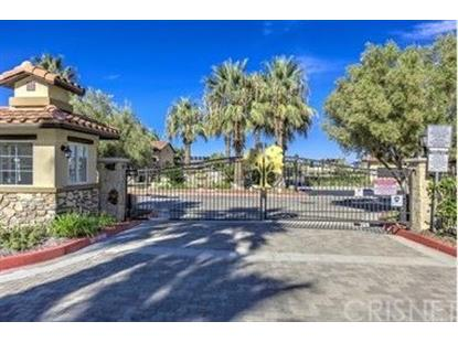17947 LOST CANYON ROAD #20 Canyon Country, CA MLS# SR18283999
