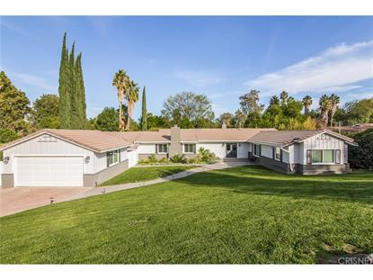 5956 PENFIELD AVENUE, Woodland Hills, CA