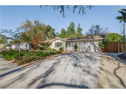 717 CALLE PENSAMIENTO Thousand Oaks, CA MLS# SR18284653