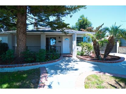 17601 CANTARA STREET Northridge, CA MLS# SR18286970