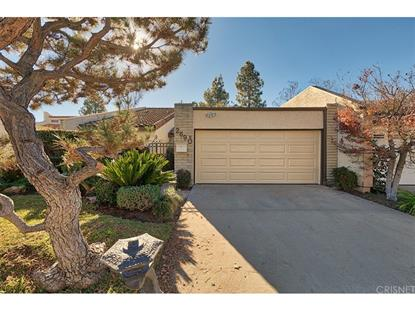 2690 LAKEWOOD PLACE Westlake Village, CA MLS# SR18288276