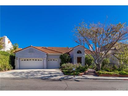 7546 ATHERTON LANE West Hills, CA MLS# SR18288640