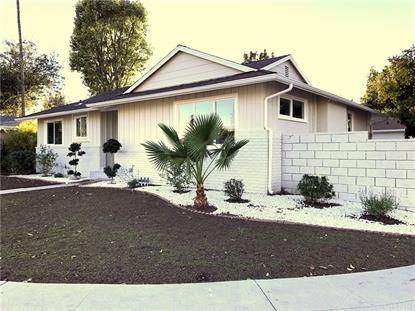 6727 SAUSALITO AVENUE West Hills, CA MLS# SR18290505