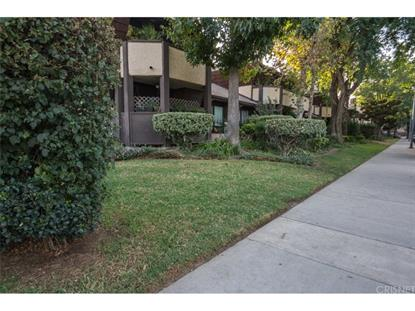 15050 SHERMAN WAY #214 Van Nuys, CA MLS# SR18291635
