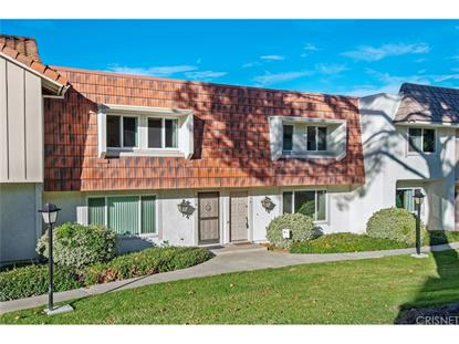 276 GREEN MOOR PLACE Thousand Oaks, CA MLS# SR18291679