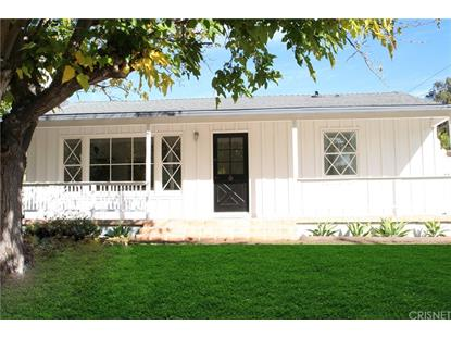 2511 LOS FELIZ DRIVE Thousand Oaks, CA MLS# SR18294779