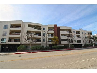 1037 NORTH VISTA STREET #203 West Hollywood, CA MLS# SR19000051