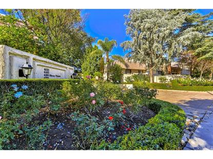6121 SHOUP AVENUE #19 Woodland Hills, CA MLS# SR19001616