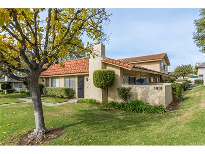 1815 ALEPPO COURT Thousand Oaks, CA MLS# SR19006224