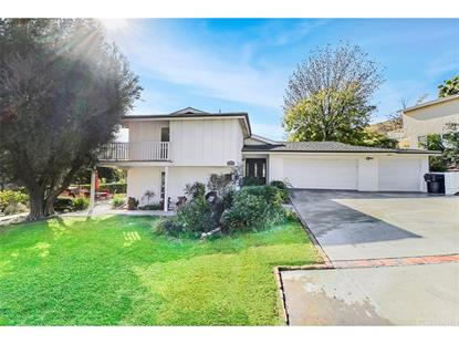 18906 TENDERFOOT TRAIL ROAD, Newhall, CA