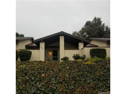 19504 AVENUE OF THE OAKS #B Newhall, CA MLS# SR19010858