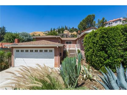 5033 CLAVEL COURT Woodland Hills, CA MLS# SR19015440