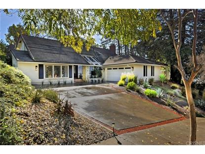 22738 PERA ROAD Woodland Hills, CA MLS# SR19016189