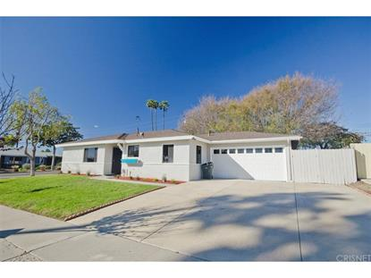 6507 CROWLEY AVENUE Ventura, CA MLS# SR19016832