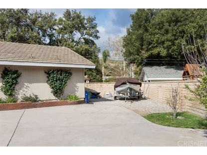 23322 MAPLE STREET Newhall, CA MLS# SR19074936