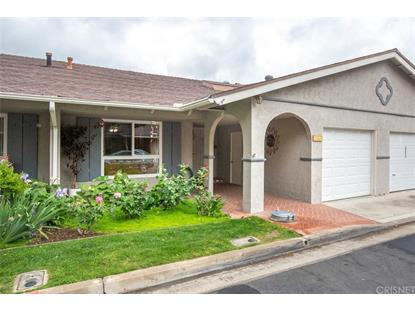 26810 CIRCLE OF THE OAKS Newhall, CA MLS# SR19100746