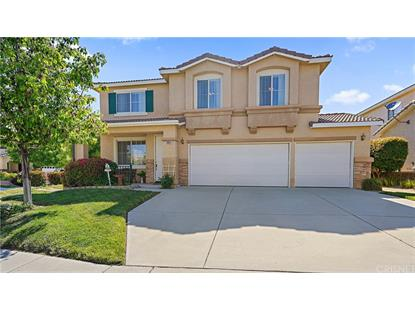 30511 CANNES PLACE Castaic, CA MLS# SR19107086