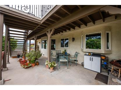 24116 WILDWOOD CANYON ROAD Newhall, CA MLS# SR19112770