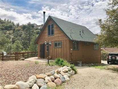 1809 LINDEN DRIVE Pine Mountain Club, CA MLS# SR19115364