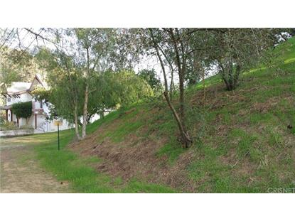1 BURSON ROAD Topanga, CA MLS# SR19117524