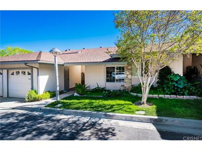 26857 OAK BRANCH CIRCLE Newhall, CA MLS# SR19121069