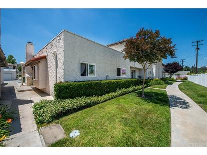 24217 LA GLORITA CIRCLE Newhall, CA MLS# SR19130369