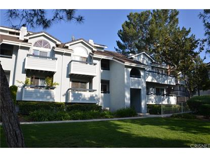 20362 RUE CREVIER #603 Canyon Country, CA MLS# SR19130804