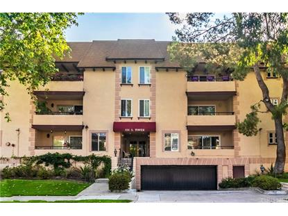 225 SOUTH TOWER DRIVE #202 Beverly Hills, CA MLS# SR19132811