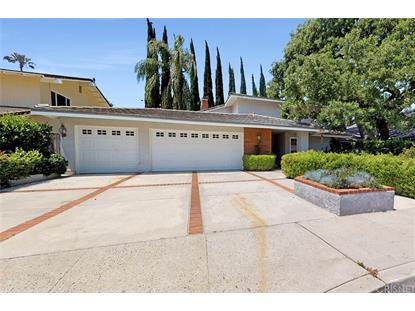 1575 DEVONSHIRE AVENUE Westlake Village, CA MLS# SR19133873