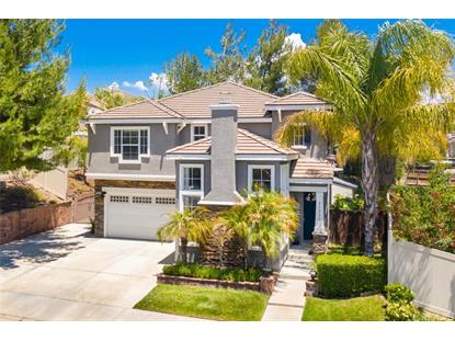 21511 BIRCH CANYON WAY Saugus, CA MLS# SR19134086