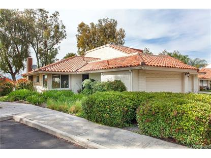 689 BLUE OAK AVENUE Newbury Park, CA MLS# SR19134444
