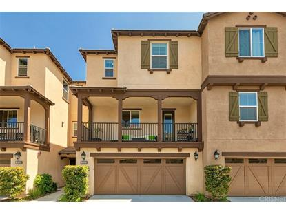 22132 BARRINGTON WAY Saugus, CA MLS# SR19134463