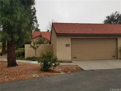 20083 AVENUE OF THE OAKS #19 Newhall, CA MLS# SR19135364