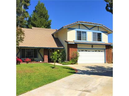 20402 KEY COURT Saugus, CA MLS# SR19135997