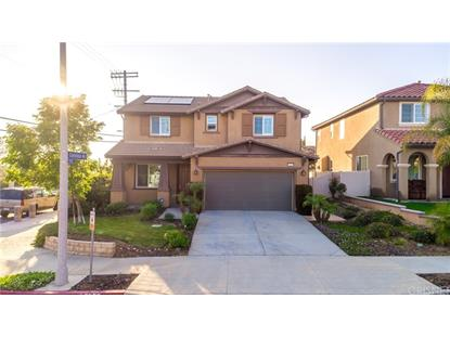 13429 RED HAWK DRIVE Sylmar, CA MLS# SR19136233