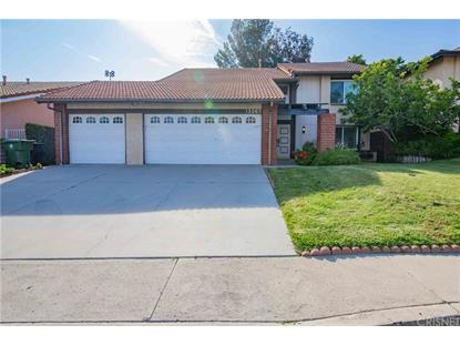 13367 GOLDEN VALLEY LANE Granada Hills, CA MLS# SR19136561