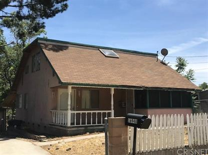 16948 FORREST STREET Canyon Country, CA MLS# SR19136577