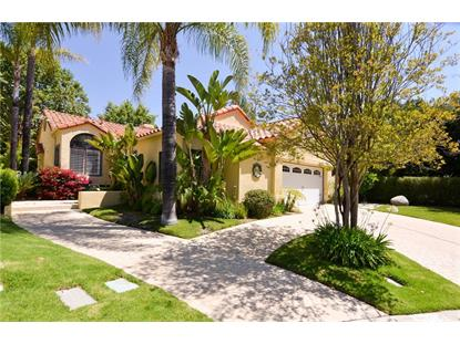 822 PLEASANT DALE PLACE Westlake Village, CA MLS# SR19136940