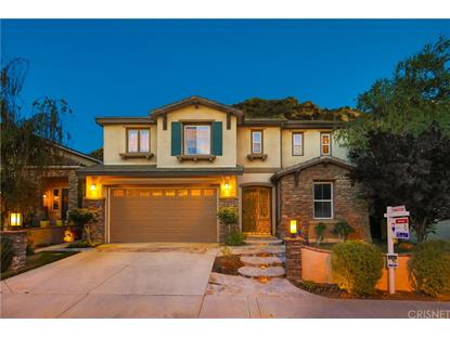 17810 WREN DRIVE Canyon Country, CA MLS# SR19137884